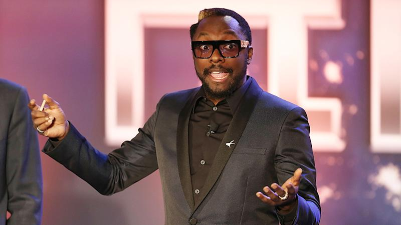 Will.i.am's Attorney Denies He's Suing Pharrell Williams