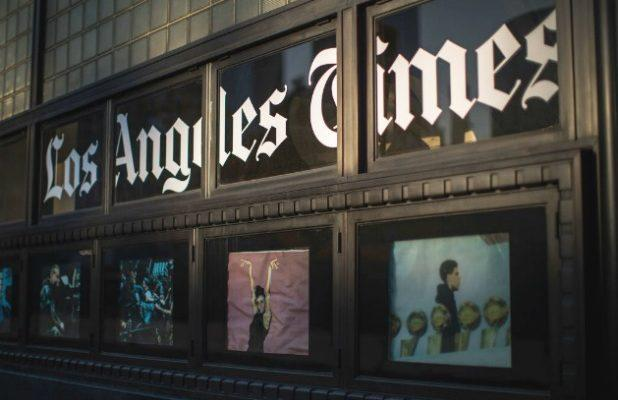 LA Times Executive Editor Outlines 'Long Overdue' Changes After Criticisms of Newsroom's Diversity