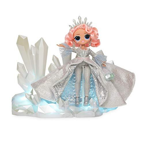 This New Doll Is Elsa On Steroids And That S A Good Thing