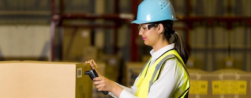 Breaking the path around what is considered a traditionally male-dominated industry, online grocer Grofers has women working in warehouses and delivering packages. They are also posted as security guards and at pickup-and-drop facility as well.