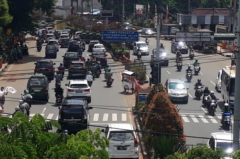 Dishub Depok: Penerapan jalan berbayar di Margonda masih tahap kajian