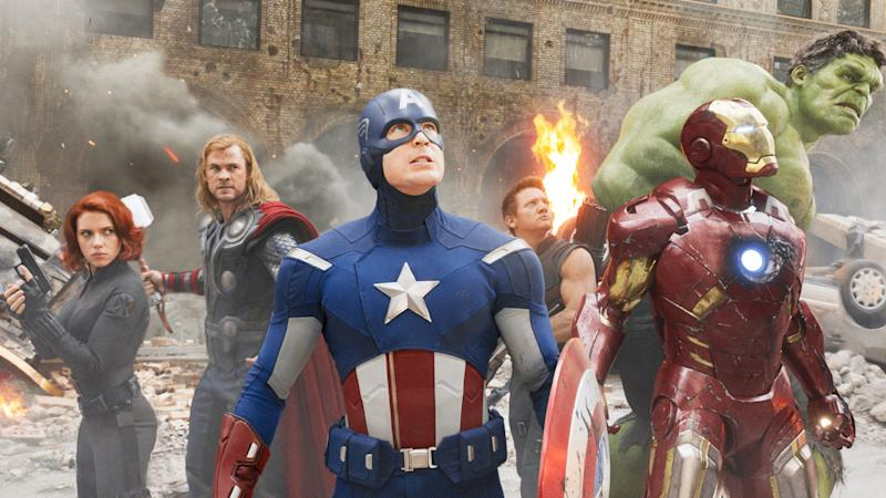 TV Review: 'Marvel Studios: Assembling a Universe'