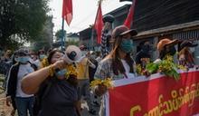 軍事政變破壞新年氣氛 緬甸民眾無心歡慶