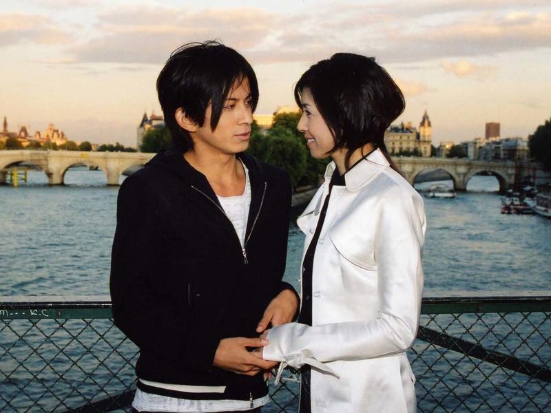 《東京鐵塔》(2005年)