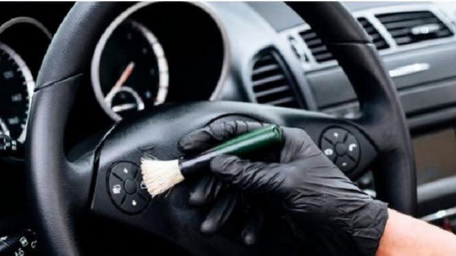 Bikin Pusing, Produsen Diminta Hilangkan Bau Kabin Mobil Baru