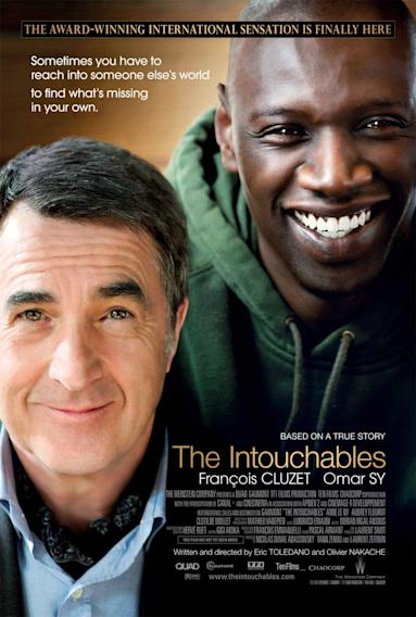 """The Intouchables"""