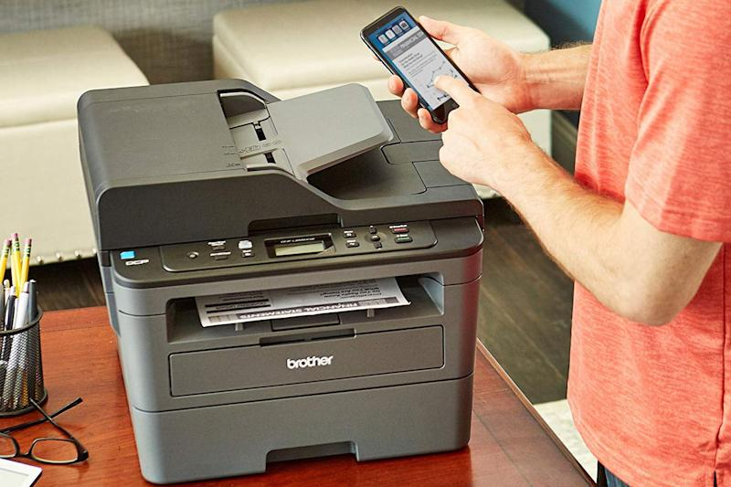 These are the best laser printer deals for September 2020