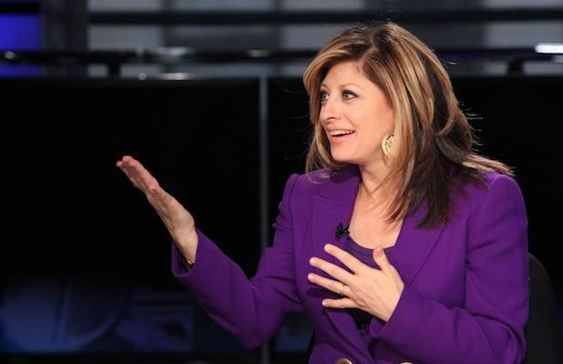 Fox Business and Fox News Celebrate Maria Bartiromo's 25th Anniversary As First NYSE Floor Reporter