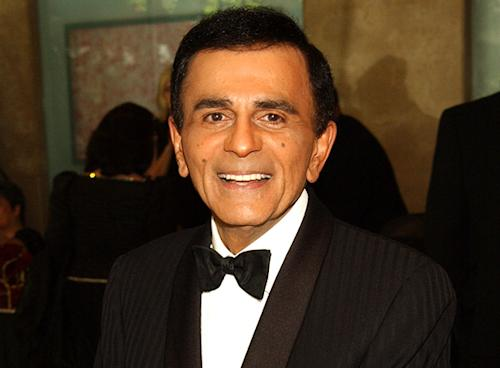 Location of Casey Kasem's Body Suddenly Unknown