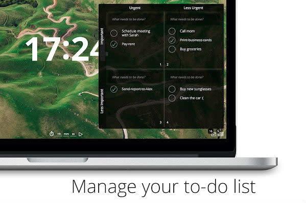 Best Chromebooks apps: Ultidash