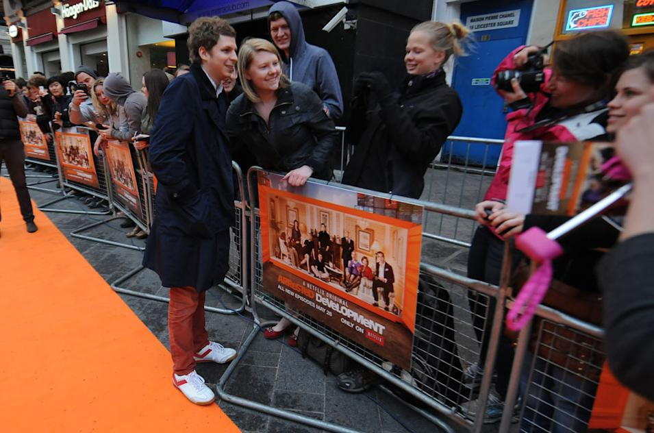 Netflix Arrested Development - Red Carpet Premiere
