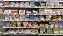力拚懶人經濟的超商鮮食熱戰 食品業者能從中分得哪杯羹?