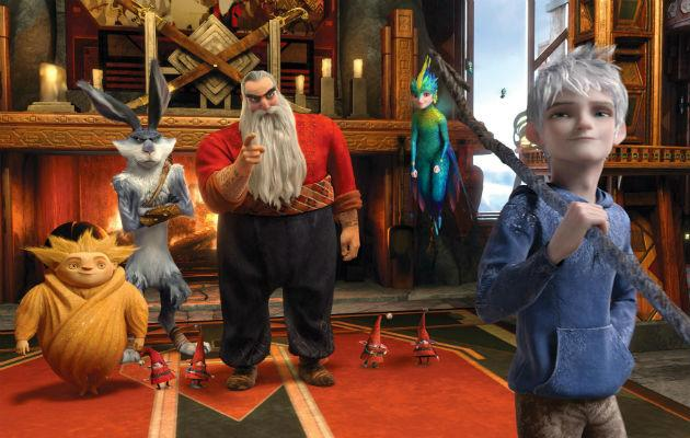 350 laid off from DreamWorks following Rise of the Guardians flop