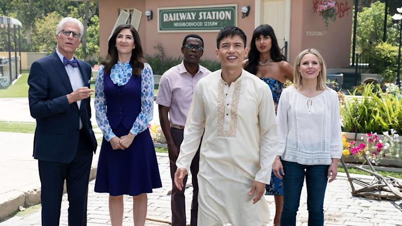 The Good Place – one of the best Netflix shows you can watch right now