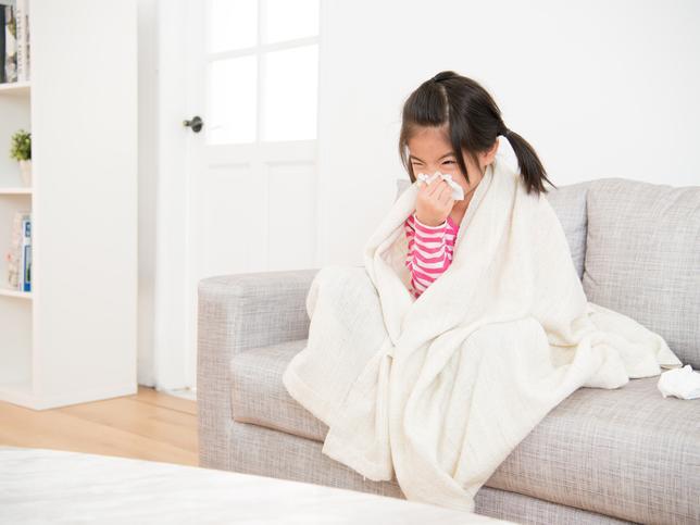 「冷氣病」應注意室內外溫差