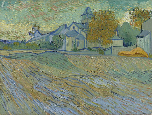 Elizabeth Taylor's Van Gogh Goes for Millions at Auction