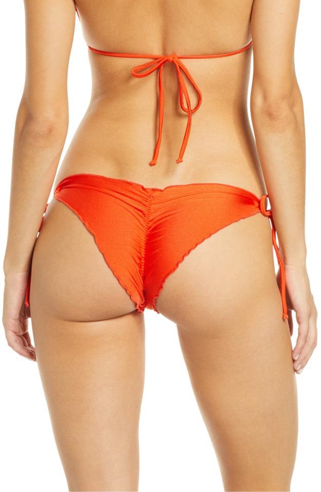 "<p>The <a href=""https://www.popsugar.com/buy/Wavy-Brazilian-Side-Tie-Bikini-Bottoms-426975?p_name=Wavy%20Brazilian%20Side%20Tie%20Bikini%20Bottoms&retailer=shop.nordstrom.com&pid=426975&price=74&evar1=fab%3Aus&evar9=36837238&evar98=https%3A%2F%2Fwww.popsugar.com%2Ffashion%2Fphoto-gallery%2F36837238%2Fimage%2F40754879%2FWavy-Brazilian-Side-Tie-Bikini-Bottoms-74-come-side-ties&list1=bikini%2Cshopping%2Csummer%2Cswimwear%2Csummer%20fashion%2Cswimsuits%2Cbikinis&prop13=mobile&pdata=1"" rel=""nofollow"" data-shoppable-link=""1"" target=""_blank"" rel=""nofollow"" class=""ga-track"" data-ga-category=""Related"" data-ga-label=""https://shop.nordstrom.com/s/luli-fama-wavy-brazilian-side-tie-bikini-bottoms/3177858"" data-ga-action=""In-Line Links"">Wavy Brazilian Side Tie Bikini Bottoms</a> ($74) come with side ties.</p>"