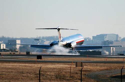 America's 10 scariest airports
