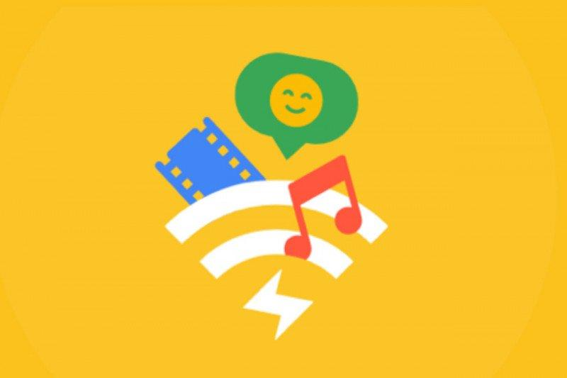 Google berencana hentikan program wifi gratis Google Station