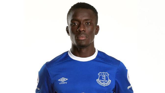 Idrissa Gueye (evertonfc.com)