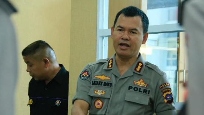 Viral Video Polisi Aniaya 3 Anggotanya, Oknum Perwira Diamankan Polda Sumbar