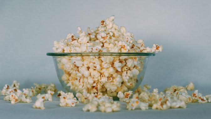 popcorn/copyright: unsplash/georgia vagim
