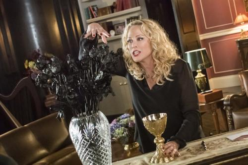 Lifetime Renews 'Witches of East End' for Season 2