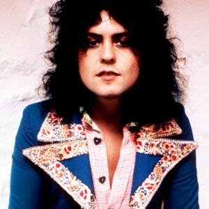 The Rock's Backpages Flashback: Marc Bolan in the Last Year of His Life