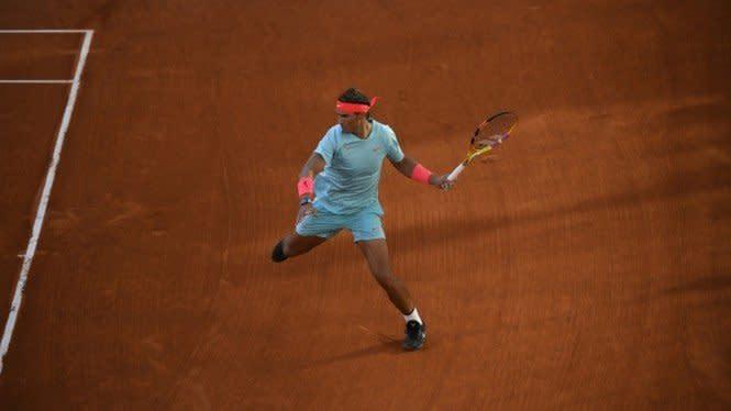 Jam Tangan Mewah Rafael Nadal di Final French Open Seharga Rp17 M
