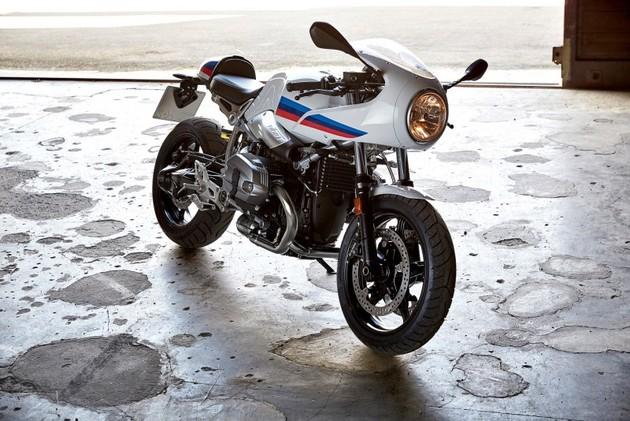 BMW R nineT家族再擴編!Pure/Racer兩位新成員登台69.9萬起開賣