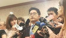 貪污無罪、逃漏稅判2月 黃健庭有話說