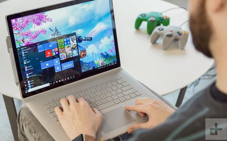 Microsoft Memorial Day Sale: Asus, Lenovo, Samsung laptops reduced early