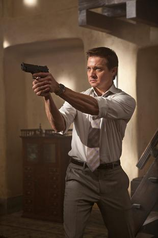 'Mission: Impossible' Star Jeremy Renner's (Literally) Dark Early Days