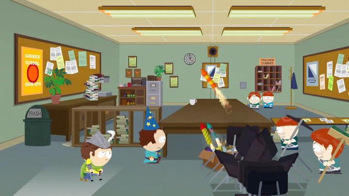 South Park screenshot 4