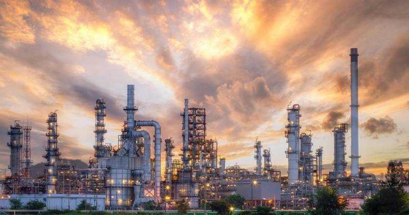 最新《財富》世界500強排行榜,沃爾瑪連續第七年成為全球最大公司,中國石化仍位列第二。(shutterstock)