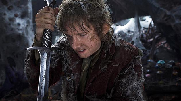 Warner Bros. In Legal Battle Over 'Hobbit' Gaming Rights