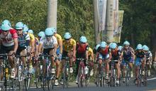 騎自行車安全跟車距離 時速10公里保持5公尺