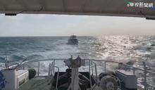 澎湖快艇海上失去動力 海巡馳援救回
