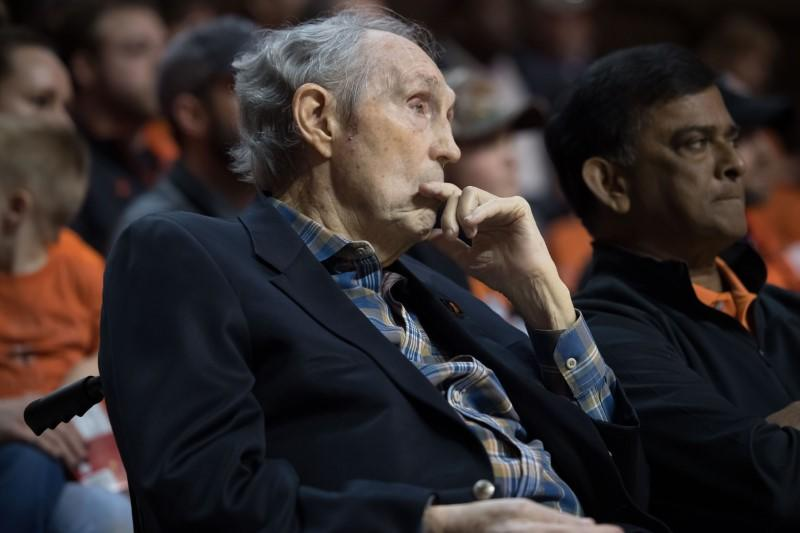 Hall of Fame college basketball coach Sutton dies at 84