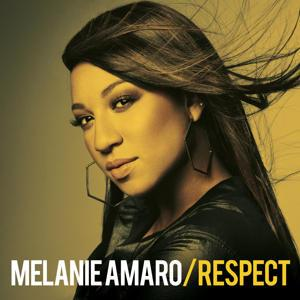 Melanie Amaro Goes Totally '90s on First Single