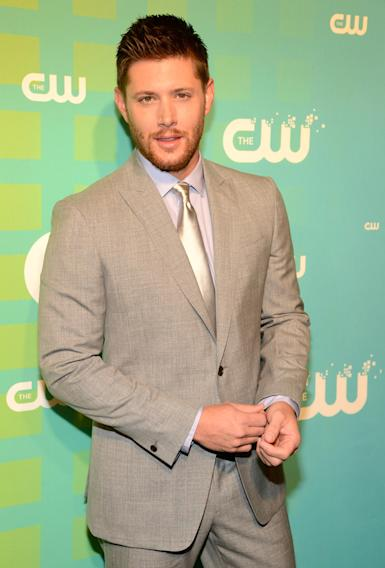 The CW 's 2012 Upfront - Jensen Ackles