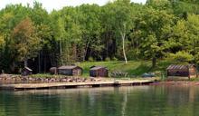 病毒多到湖水都能檢驗出 明尼蘇達州社區新冠病毒量超大
