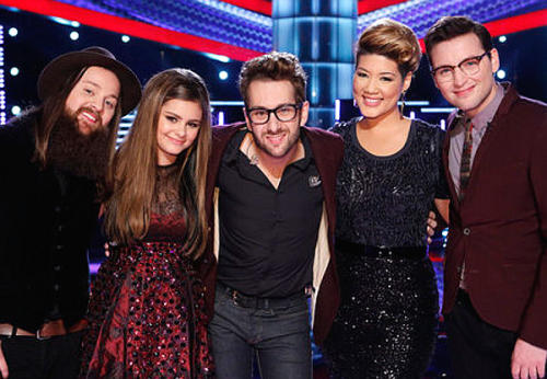 'The Voice' Top 5 Semifinals: With or Without Them