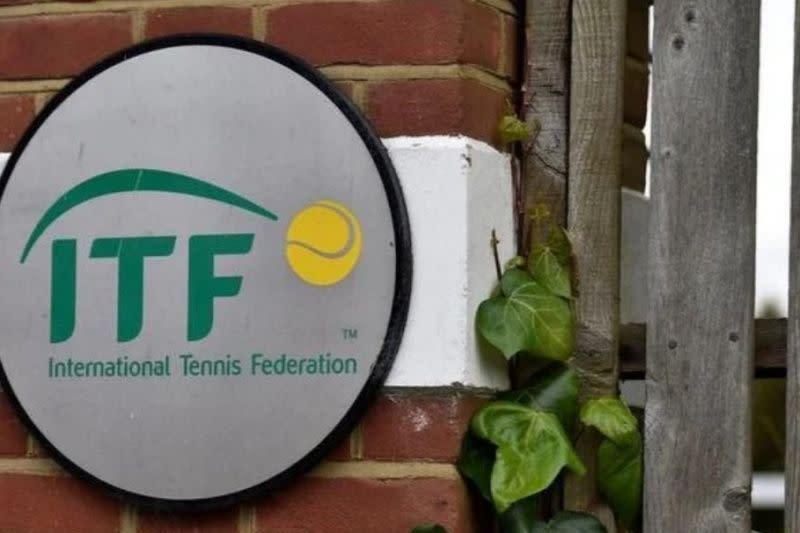 ITF rencanakan dana bantuan baru untuk mendukung petenis tingkat bawah