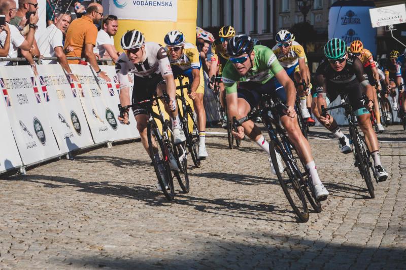 Czech Tour 2020 - 3rd stage Olomouc - Frydek Mistek 206,1 km - 08/08/2020 - - photo Igor Stancik/BettiniPhoto©2020