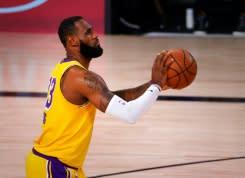 LeBron akui  'kompetisi dalam gelembung'  tantangan terberat dalam karirnya