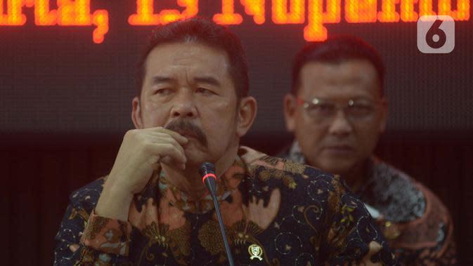 Jaksa Agung Sebut Putusan Kasasi Penipuan Umrah First Travel Bermasalah