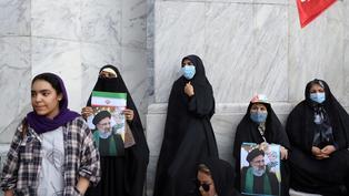 伊朗總統選舉:候選人經篩選無大差別,投票率料創新低