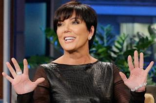 Should Kris Jenner Start Freaking Out About Her Talk Show Future?