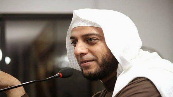 Saat Ditusuk, Syekh Ali Jaber: Jujur Saya Merasa Tenang Jiwa Adem